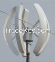 95cm Length, 300-500W, Wind turbine Vertical axis blade