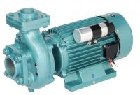 Water Motor Pumpsets