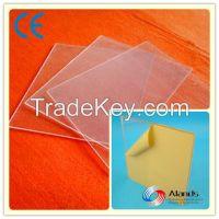 1220x2440 Transparent Plexiglass