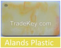 Marble/Solid Surface Acrylic Sheets