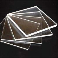 Top 2-30mm Acrylic Sheets Price Good