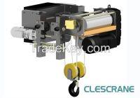 CH Series Low Headroom Electric Hoist for Single Girder Crane