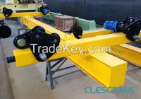 CHX Series Single Girder Suspension Crane