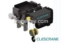 CH Series Low Headroom Electric Hoist for Single Girder Crane