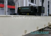 CHD Series Low Headroom Double Girder Overhead Crane