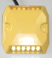 High Reflection Reflective wire road stud Made in China