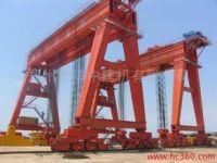 super large-sized gantry crane