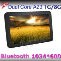 9inch tablet pc