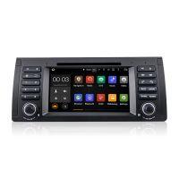 BMW E39 Car DVD Player GPS Android 5.1.1 RK3199 Quad Core DU7061