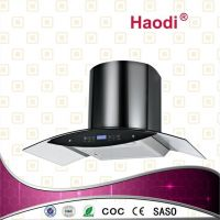 hot sale! range hoods switch/ portable fume extractor HH-9004