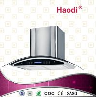 kitchen range hood /kitchen hood vent installation HH-9006