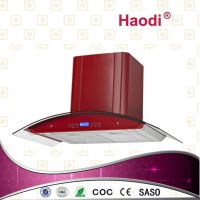 Hot sell stainless steel kitchen hood HH-9002