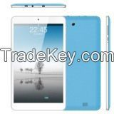 """EW-PCAQ817 8"""" A33 Quad Core A7@1.2GHz Android Tablets PC"""
