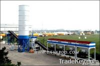 Soil Stabilizer Mixing Plant