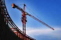 Professional China Factory TC5013 Topkit Tower Crane Specification