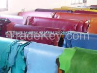 want to sell  cow    buffalo  gaot crust leather