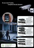 Zuez tech Taiwan CCTV Systems