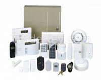 Intruder / Burglar Alarm System