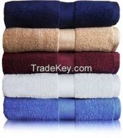 Best Quality Cotton Towel