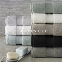 Best Quality Cotton Towel