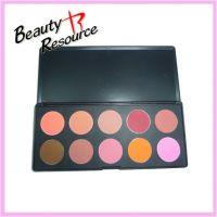 10 colors blush