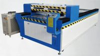 Co2 Laser Cutting Machine Metal Nonmetal Laser Machine