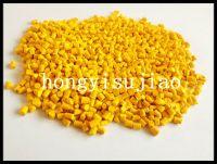 yellow color PE Masterbatch /Plastic Granules/Colour Masterbatch