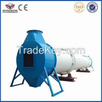 Most widely use rotary dryer with competitive price