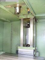 Machining Center - Vertical
