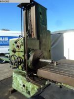 Table Type Boring and Milling Machine