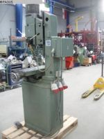 Drilling and Milling M/C