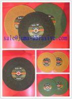 cutting disc 16X1/8X5/4