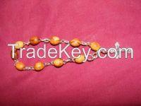 olive wood,jewelery,necklace,braclete
