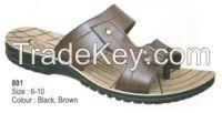 Men PU Footwear
