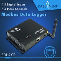 Modbus GPRS Ethernet Data Logger