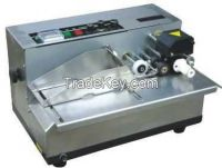 MY-380F Colored solid ink coding machine