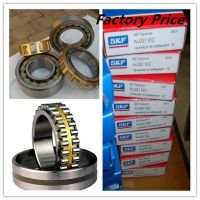 factory price cylindrical roller bearing NU UNP NJ N series from China