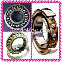 cylindrical roller bearing NU UNP NJ N series deep groove ball bearing for gearbox from China
