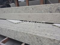 Giallo Cecillia , Imported granite slab with best quality