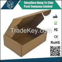 Corrugated Cartons Paper Packing Box