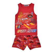 baby boy sports suit set(vest + pants) kids suit. Children car outfit. Children clothes,boy set,children clothing