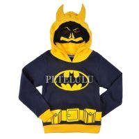 2014 new style children's brand fashion boys coats&jackets children spider-man hoodies baby girls cartoon long sleeve winter jacket outerwear cotton