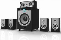 Digital 5.1ch Home Theater with BT, FM, U-disk & SD card support