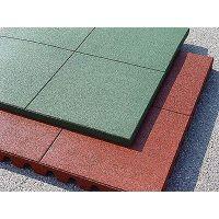 Rubber flooring  pavimento