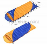 new product envelope polyester sleeping bag