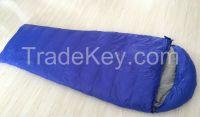 Single-Deck Sleeping Bags