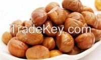 Chinese Sweet Frozen Chestnut Kernel