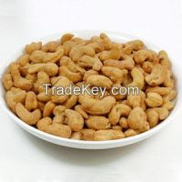 Dried fruits cashew nuts