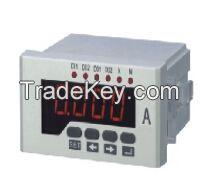 Digital Single/Three-Phase Voltage Meter