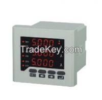 Digital Single/Three-Phase Current Meter